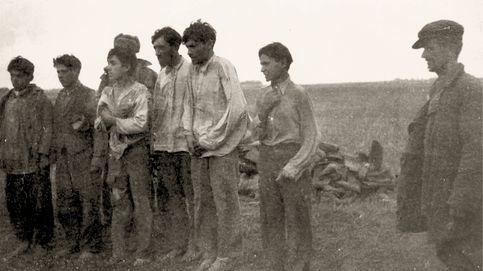 Holocausto gitano: los 500.000 exterminados por los nazis (y olvidados)