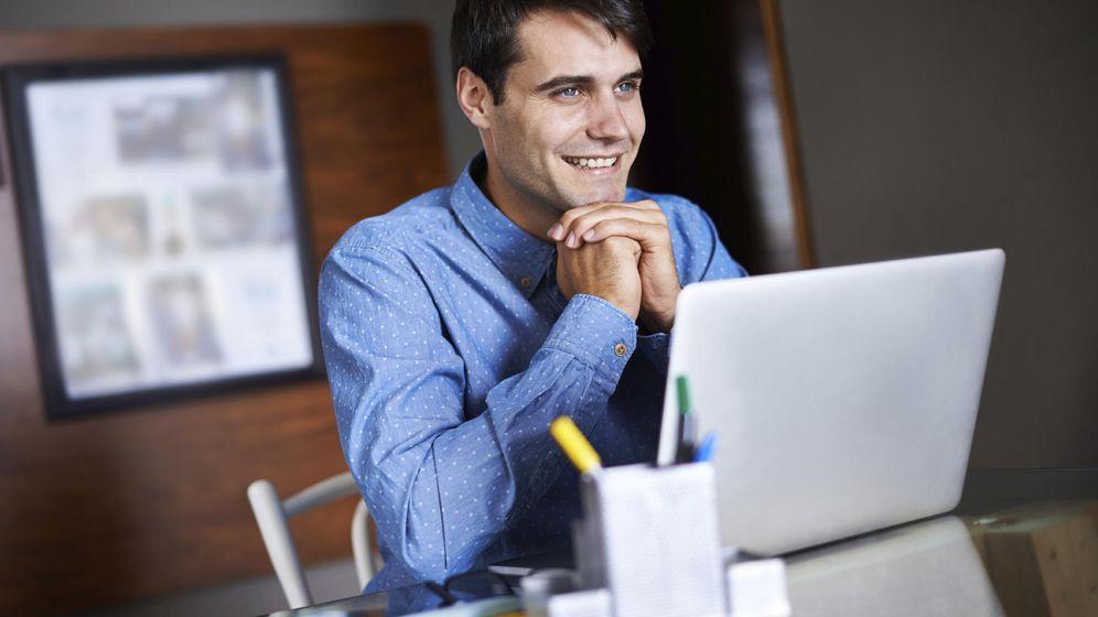 Foto: Aprende a dominar el correo electrónico para llegar a lo más alto. (iStock)