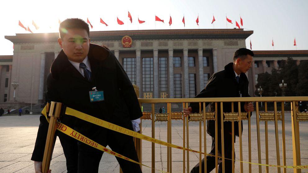 Arrestos sin garantías para funcionarios: la nueva receta anticorrupción de China