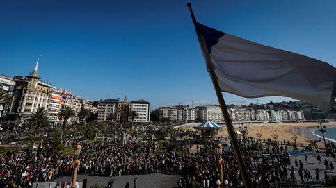 Tercer fallecido en San Sebastián en ocho meses víctima de una agresión en la calle