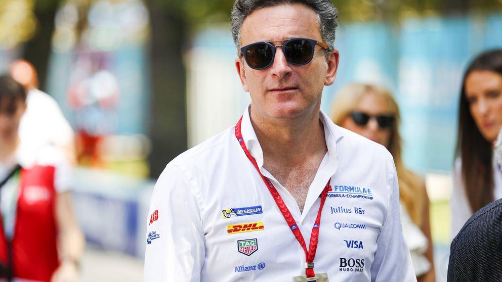 Álvaro Pérez a la juez: Alejandro Agag le metió en la cabeza la Fórmula 1 a Camps