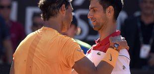 Post de Wimbledon 2018 | Djokovic vs. Rafa Nadal, en semifinales: horario y dónde ver el partido
