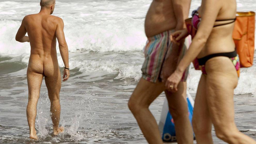 Bienvenidos al Nalga Fest: el primer festival nudista abre hoy en Madrid