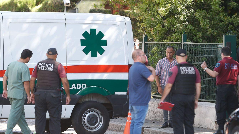 Argentina protesta por el salvaje asesinato de una mujer a manos de su novio