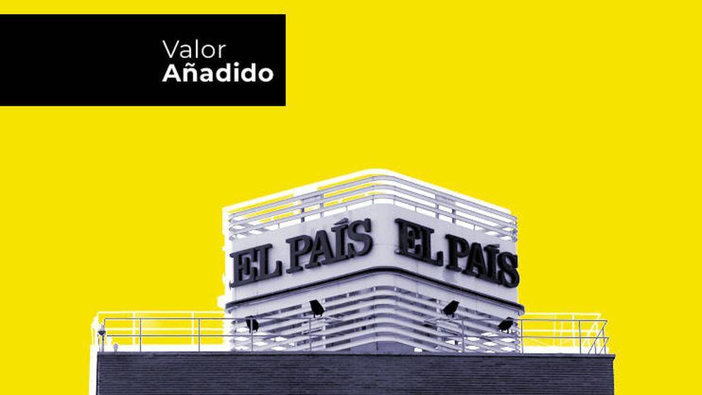 ¿Vender 'El País'? Las dos caras de la oferta de Blas Herrero por los medios de Prisa