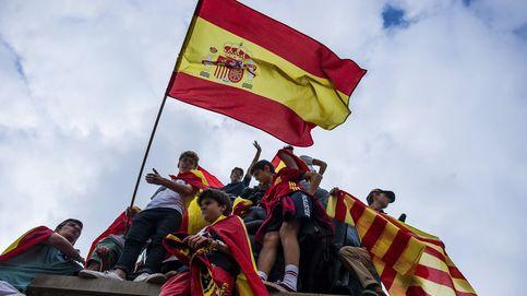 El golpe mostró que el Estado se defiende y que además le gusta a muchos catalanes