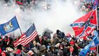 Así ha sido el asalto al Capitolio de EEUU: resumen cronológico de un día de ataque a la democracia