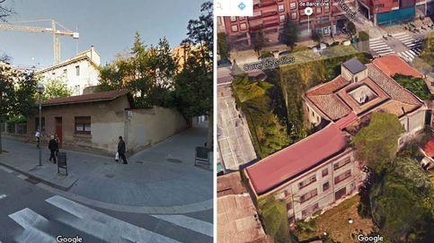 La patata caliente de Omella que revoluciona un barrio 'bien' de Barcelona