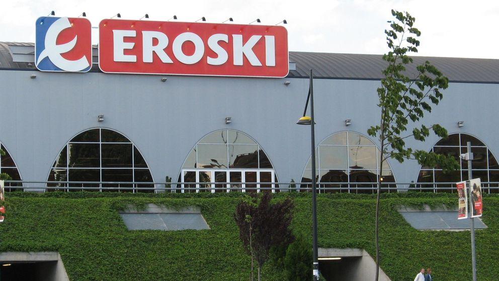 Eroski cierra su refinanciación sin un escudo contra los preferentistas