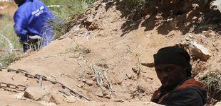 Post de Al menos 6 muertos en una explosión en una mina abandonada en Sudáfrica