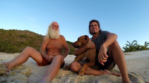 El robinsón malagueño que se gana la vida llevando náufragos a islas desiertas