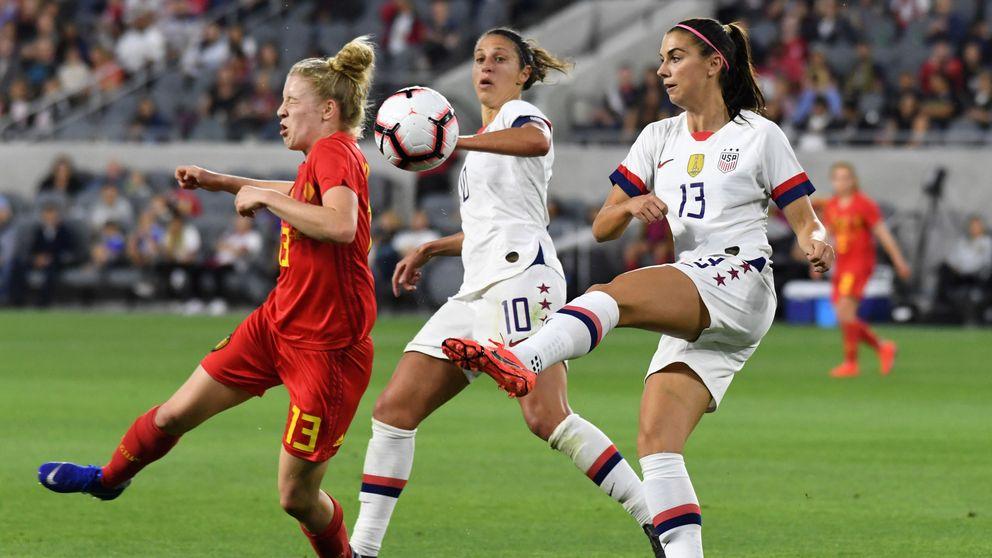 Las verdaderas opciones de la Selección española ante EEUU