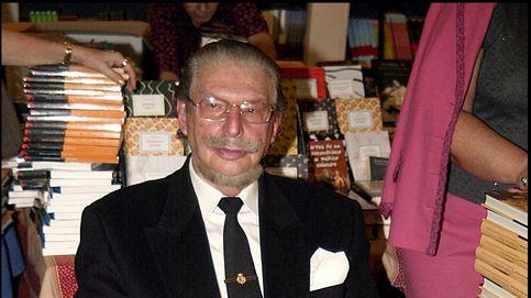 Los 87 años de Leandro de Borbón en imágenes