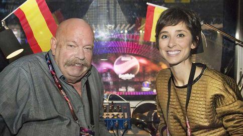 José María Íñigo, del hito de Uri Geller a Eurovisión: una vida dedicada a comunicar