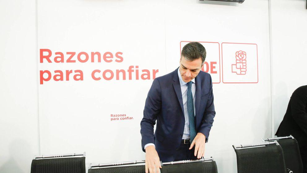 El Gobierno intentará salvar los PGE con decretos leyes para llegar a 2020