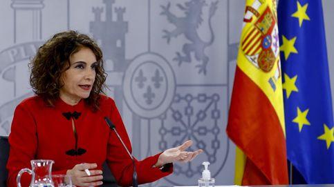 Hacienda reclama 350 millones a Iberdrola por el impuesto de sociedades