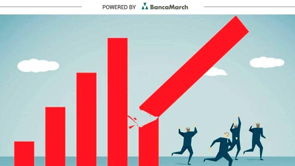La economía crecerá menos, pero evitaremos la recesión los próximos meses