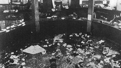 Los anarquistas que pagaron el pato de la masacre de Piazza Fontana