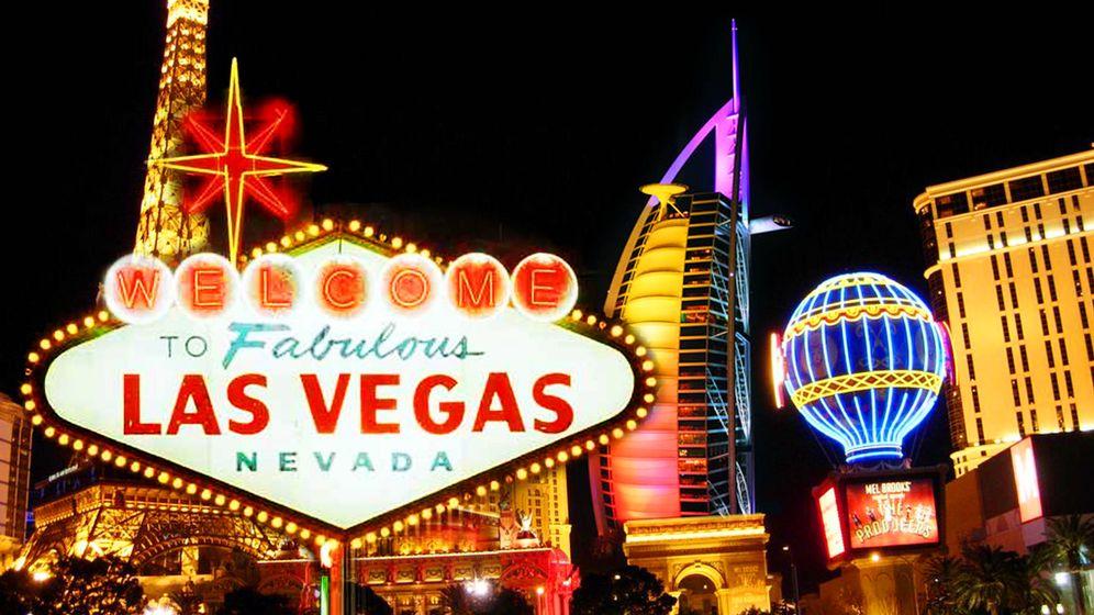Foto: Las Vegas.