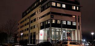 Post de Cuatro heridos leves tras el ataque de un alumno con cuchillo en una escuela noruega