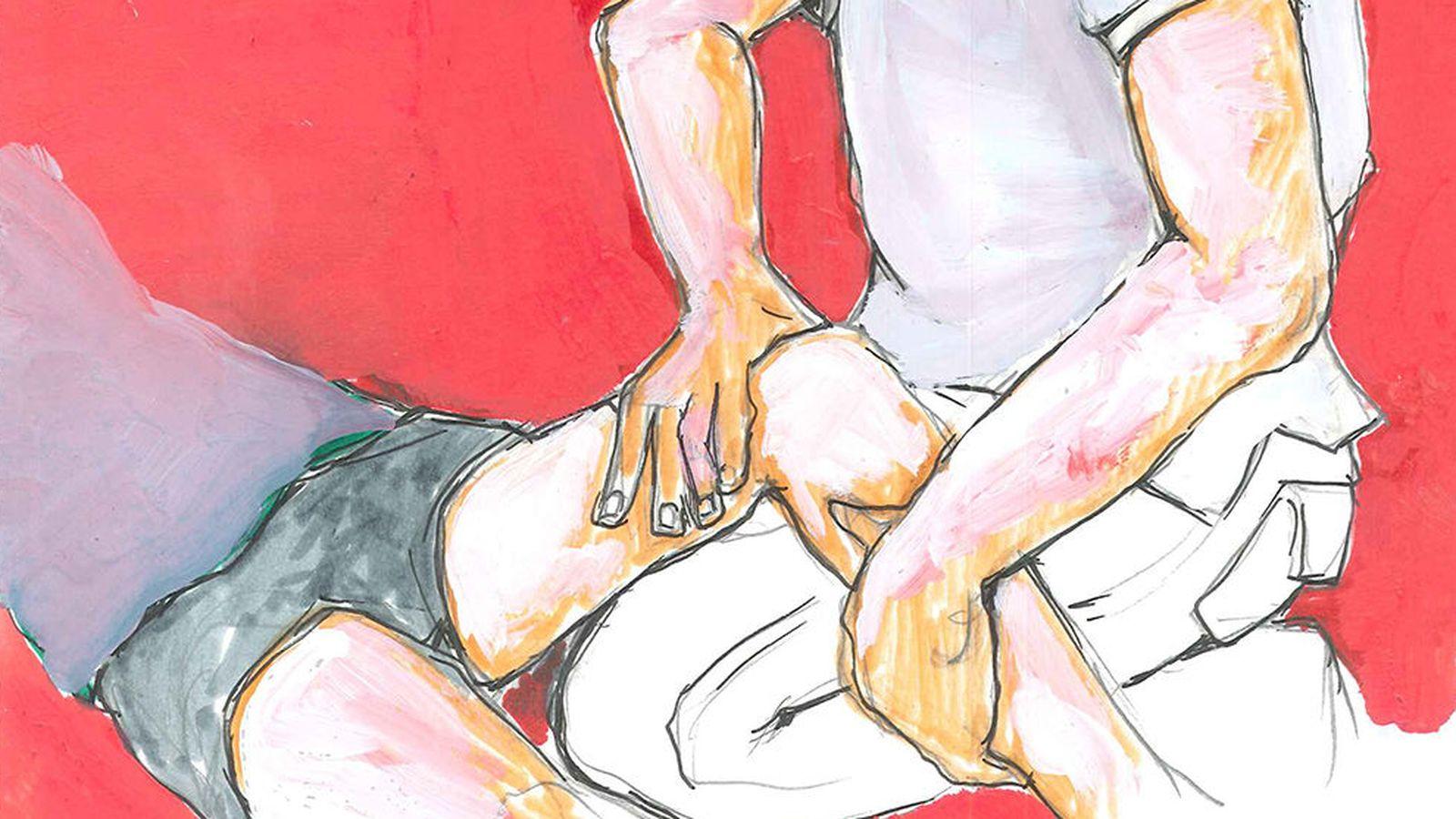 Foto: Ilustración: Jesús Learte Álvarez.
