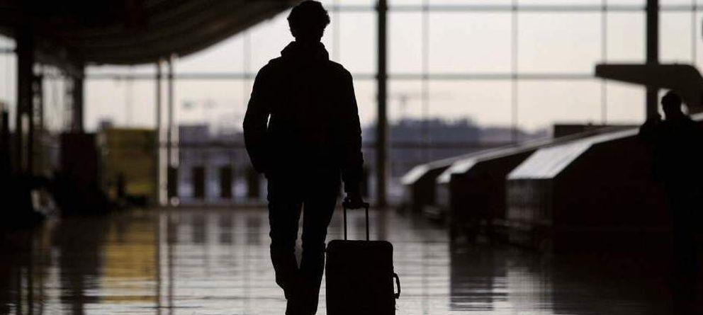 Foto: El ritmo de la emigración de españoles se duplica en cuatro regiones durante la crisis