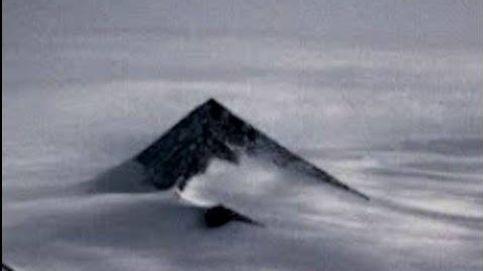 Resuelto el misterio de la base nazi de la Antártida