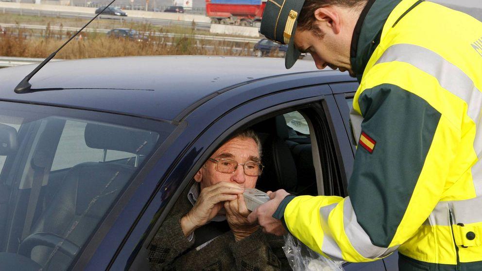 El detenido por el presunto atropello mortal al mosso d'esquadra iba ebrio