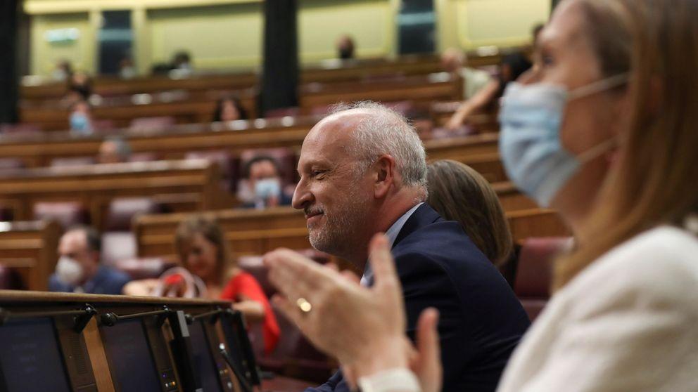 Video | Sigue en directo el pleno del Congreso que vota el dictamen de la Comisión para la Reconstrucción
