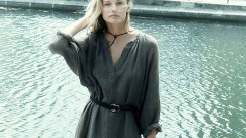 Olvida las rebajas: este vestido de Massimo Dutti merece una compra directa