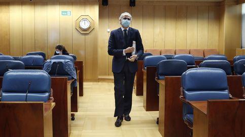 Madrid tiene un problema en los centros de salud: los contagios en sanitarios se disparan
