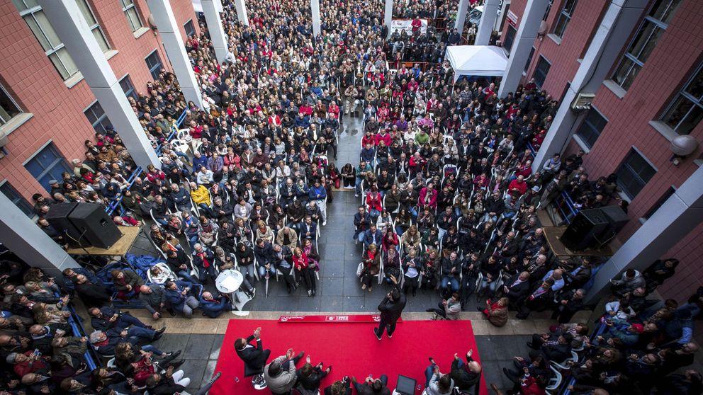 El PSOE minimiza la reaparición de Sánchez y avisa de su falta de mensajes a la sociedad