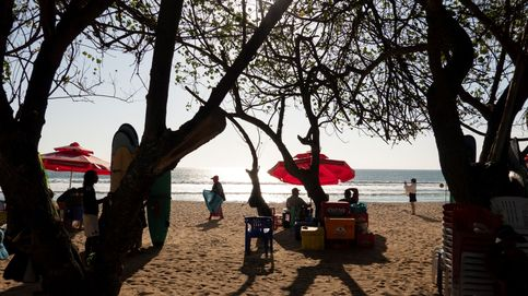 Una española resulta herida con un machete al resistirse a un robo en la isla de Bali