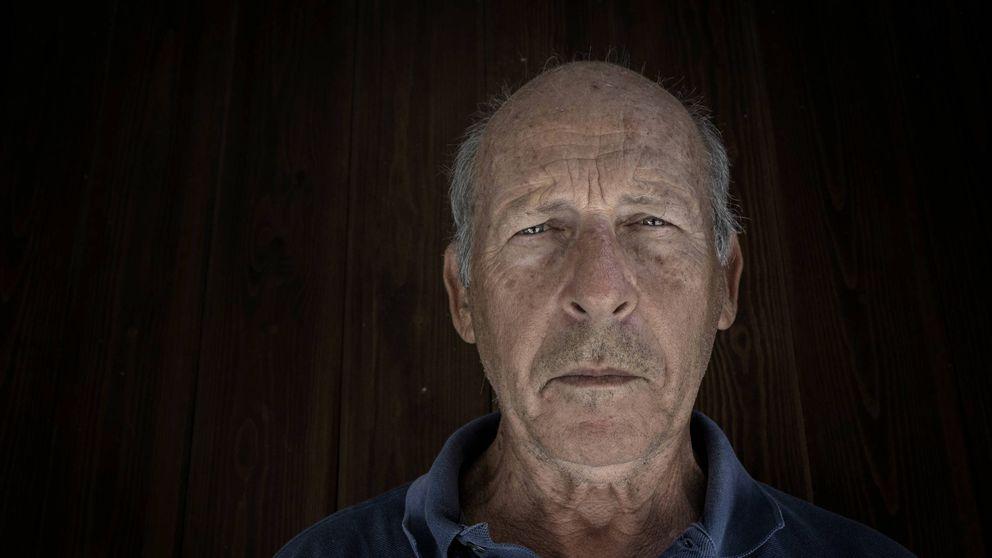 Salvatore Borsellino, activista antimafia: 'El Estado mata dejándote solo ante los mafiosos'