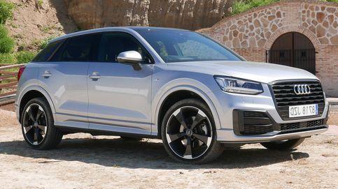 Audi Q2, un todocamino pequeño pero con la máxima calidad interior