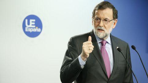 1 de mayo: Rajoy agradece a los trabajadores su contribución a la recuperación