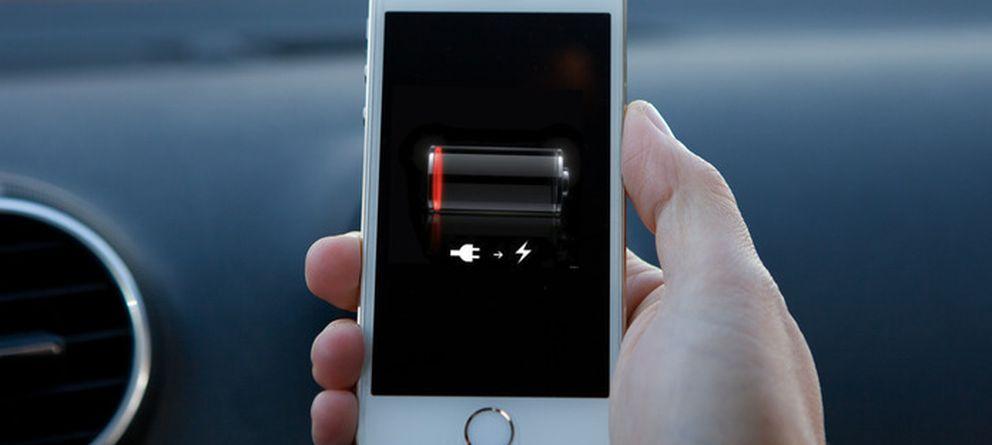 Doubble Time, el cable USB que carga tu 'smartphone' en la mitad de tiempo