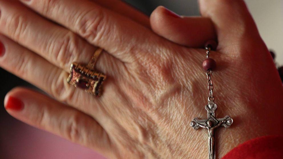 Vox convoca una misa por los niños abortados y por las mujeres que abortarán