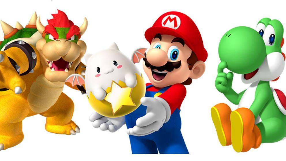 Estrategia, puzles y Mario: una mezcla peligrosamente adictiva