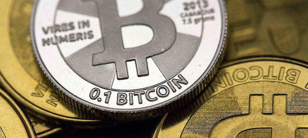 Foto: Bankinter, el primer banco español en invertir en 'bitcoins'