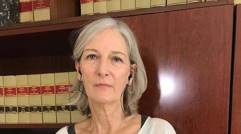 La abuela del parricidio de Godella: María asesinó a mis nietos
