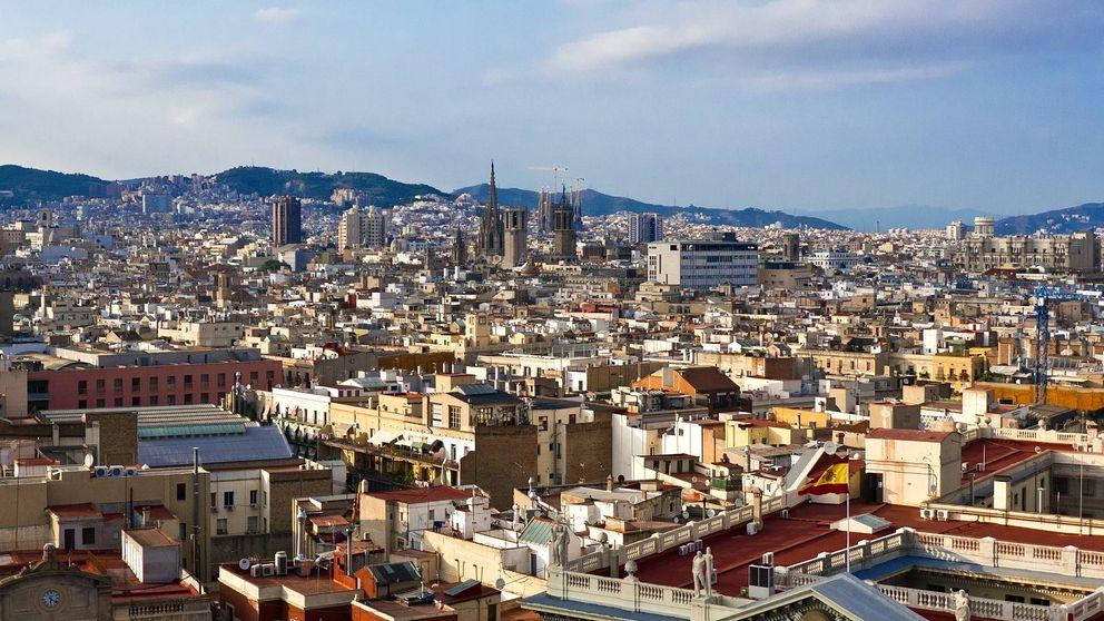 Cataluña es el mayor riesgo para el mercado de la vivienda, según Standard & Poor's