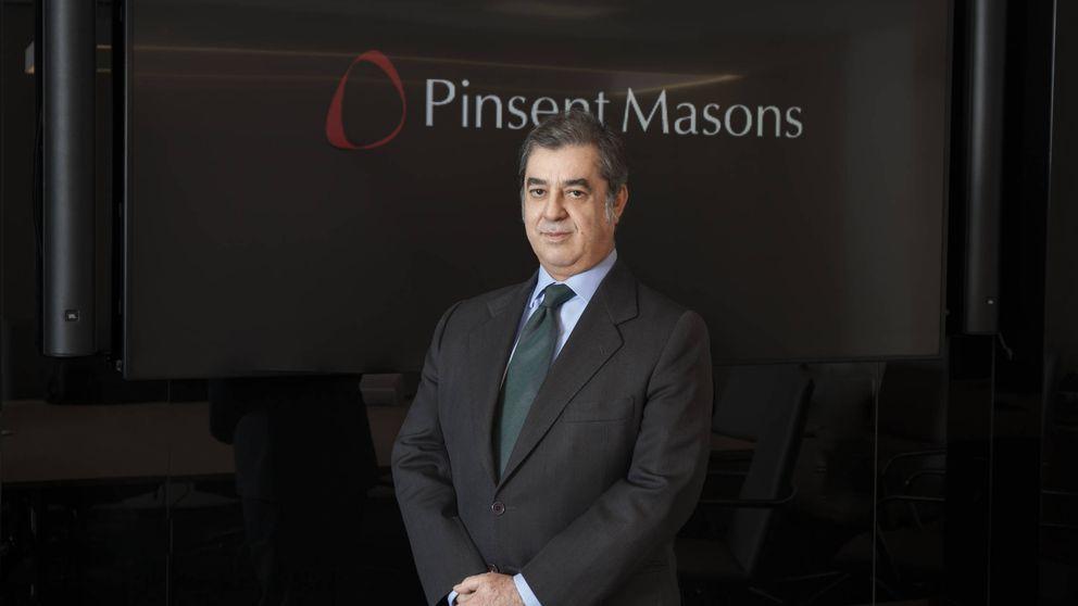 Pinsent ficha a García-Manso (Pérez-Llorca) para espolear inmobiliario
