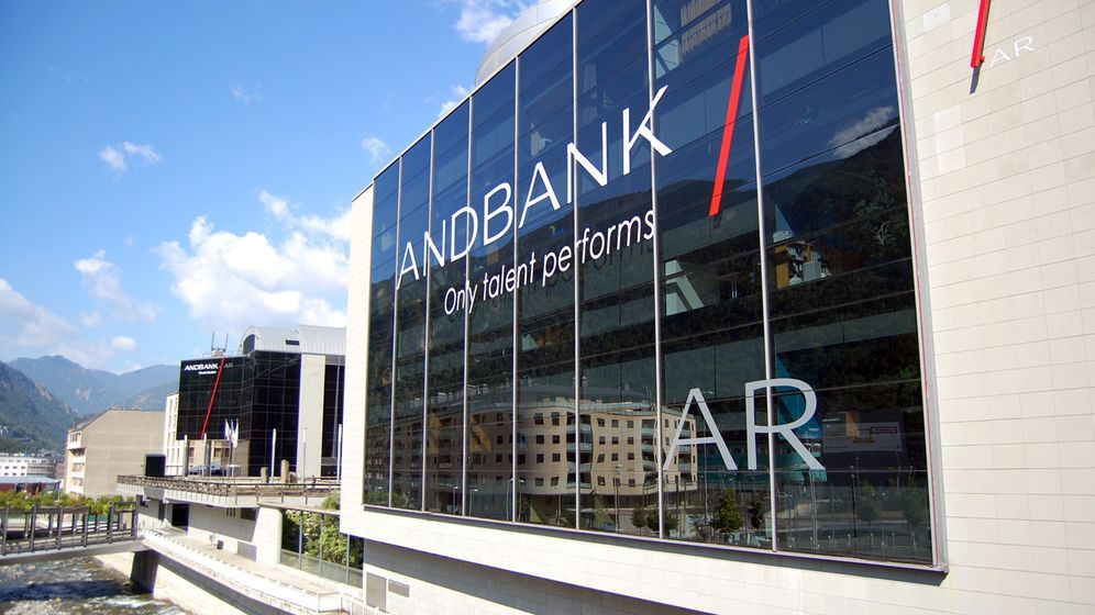 Foto: Foto: Andbank