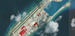 Post de Todo lo que China ha construido en las islas en disputa a lo largo de 2017