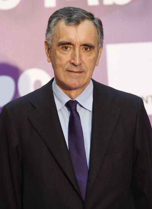 José María Castellano, presidente de ONO.