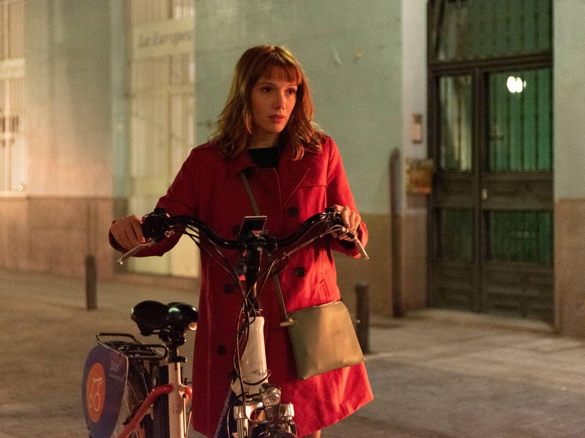 Foto: Imagen de la segunda temporada de 'Valeria'. (Netflix)
