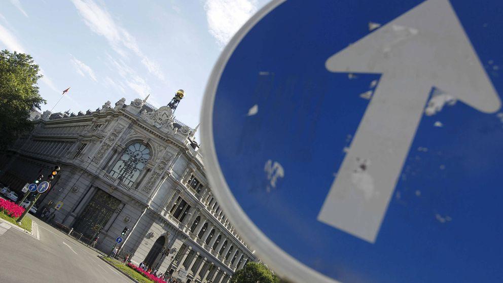El Banco de España carga contra los inspectores en una carta al Congreso