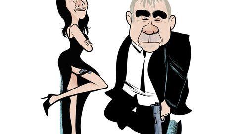 Sr. y Sra. Ferreras