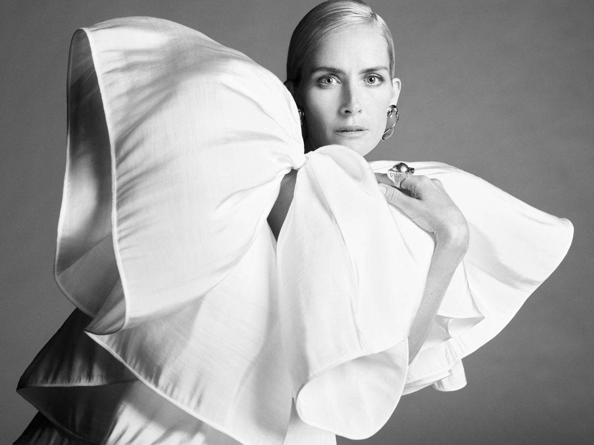 Foto: Descubre las últimas novedades en perfumes. (Imaxtree. Cortesía de la oficina de prensa de Ashi Couture)